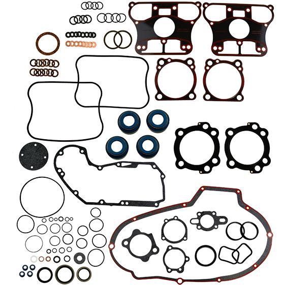 エンジンコンプリートGKキット 86-90 XL J17026-86-MLS