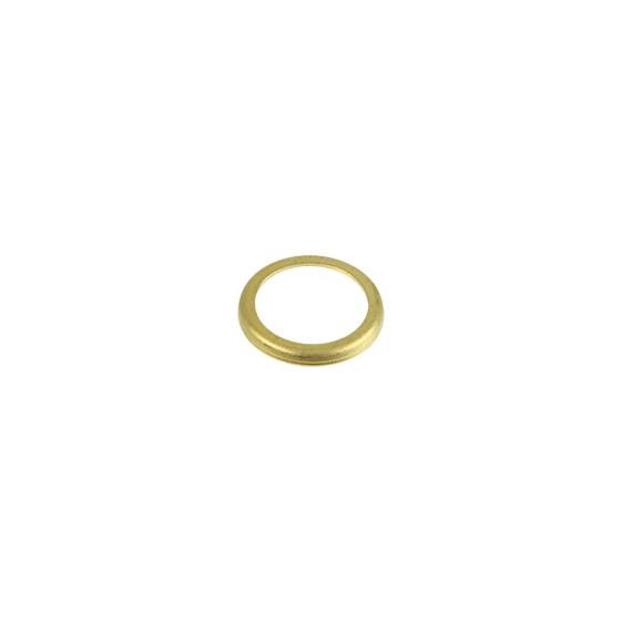 T/Mドレンプラグ/オイルスクリーンプラグワッシャー ブラス J62702-52