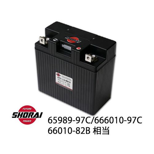 LFX36シリーズバッテリー