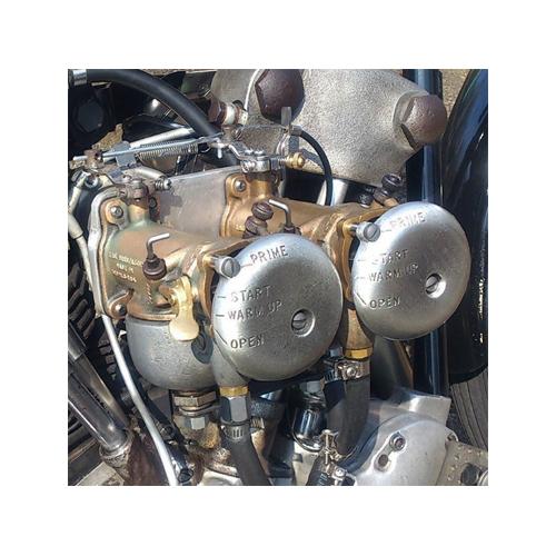 W&W1933-65年リンカート用チョークレバー