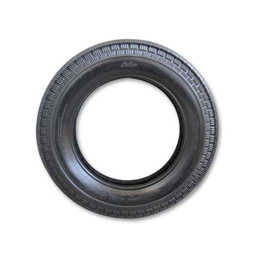 THE DELUXE TIRE 5.00x16""