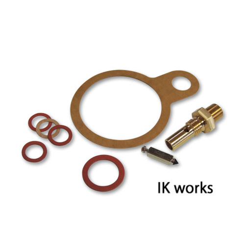 IK Works リンカート用ニードルバルブキット