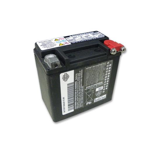 ハーレー純正 2004年以降XL用 AGMバッテリー