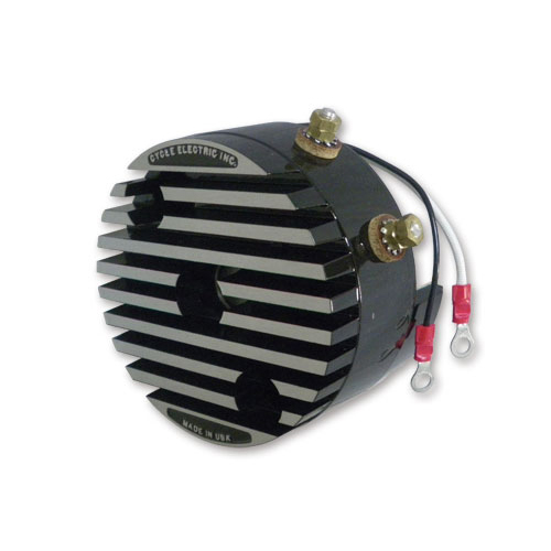 Cycle Electtric リプレイスエンドカバーレギュレーター