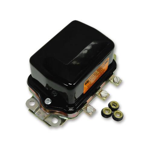 12V用メカニカルレギュレーター