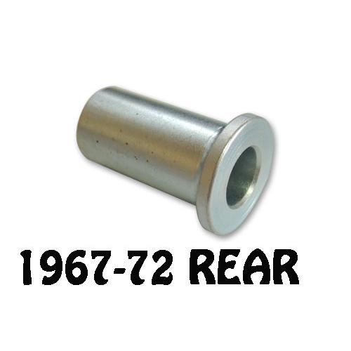 1967-72年リア用アクスル スペーサー 41595-67