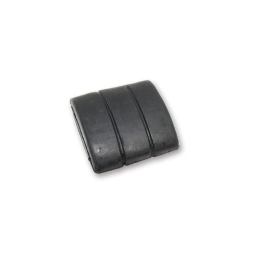 オールドスタイル ブレーキペダル/ロッカークラッチパッド
