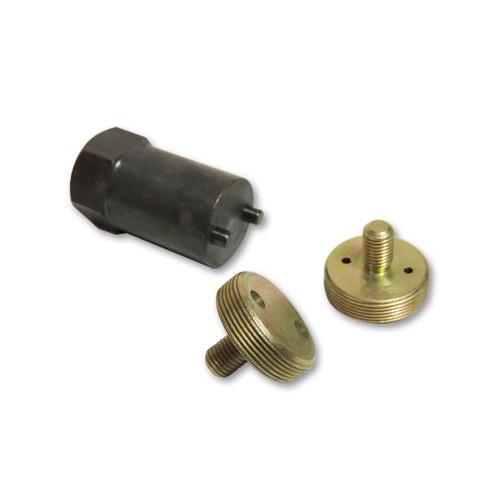 33.4mm フォークスプリングリテーナー&レンチキット