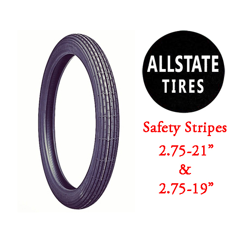 ALLSTATE Saftey Stripes タイヤ