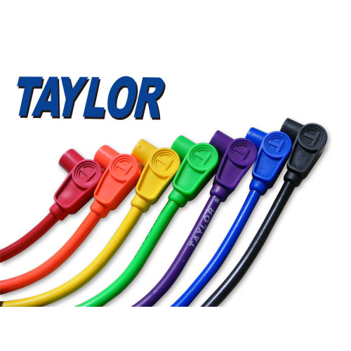 04-06年XL / TC インジェクションFLT用 TAYLORプラグコード
