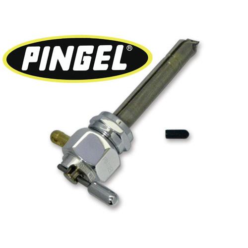 PINGEL 22mm(13/16)ヘックスタイプ ガスコック