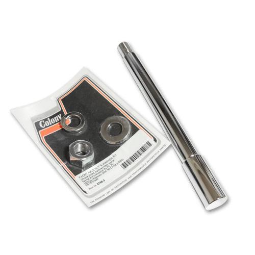1973-77年35mmフォーク用アクルシャフト