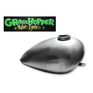 GRASS HOPPER ナローピーナツタンク